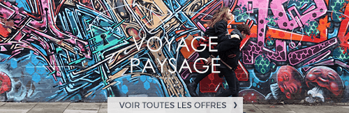 VOYAGE PAYSAGE CANON