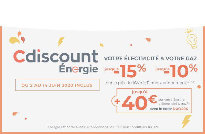 Electricité & Gaz