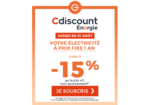 Offre energie