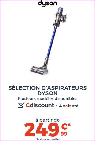 Dyson V11
