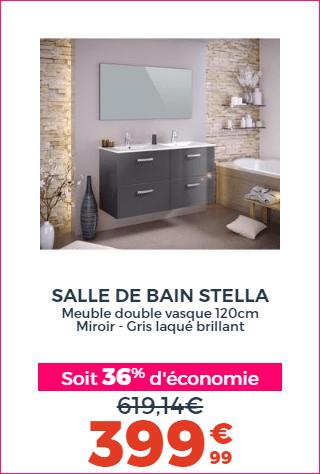Meuble Salle de Bain - Achat / Vente Meuble Salle de Bain pas cher ...
