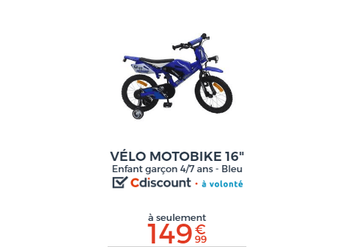 velo motobike