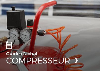 guide achat compresseur