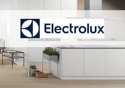 Boutique Electrolux
