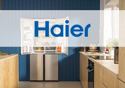 Boutique Haier