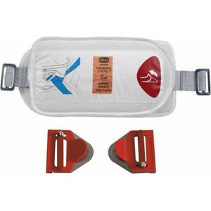 BOUCLIER DE PROTECTION  CHICCO Kit Auto Trio