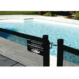 Portillon piscine achat vente portillon piscine pas for Barriere piscine aqualux
