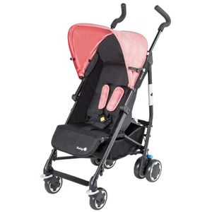POUSSETTE  SAFETY 1ST Poussette Canne Compa'city - Pop Pink
