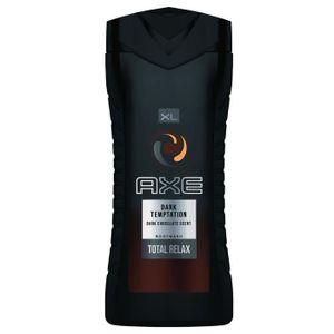 GEL - CRÈME DOUCHE AXE Gel douche Dark Temptation - 400 ml