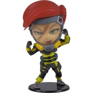 FIGURINE DE JEU Figurine Chibi Six Collection : Finka