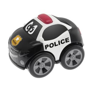 CHICCO Turbo Worker Police