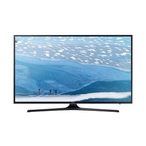 SAMSUNG UE55KU6000KXZF - Smart TV LED UHD 4K 138cm