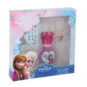 COFFRET CADEAU PARFUM La Reine des Neiges Coffret cadeau enfant eau de t