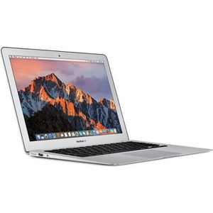 Achat PC Portable Apple Macbook Air 13 pouces 1,7 GHz Intel Core i5 4Go 128 SSD pas cher