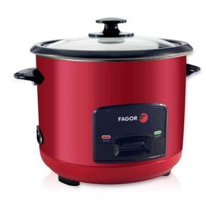 CUISEUR À RIZ FAGOR Cuiseur à riz - FG113R  - 1.5 L - Rouge