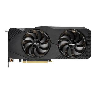 CARTE GRAPHIQUE INTERNE ASUS Carte graphique RTX 2080 SUPER DUAL O8G EVO