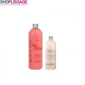 DÉFRISAGE - LISSAGE LISSAGE BRESILIEN HAIR GO STRAIGHT BLOWTOX 250 ML