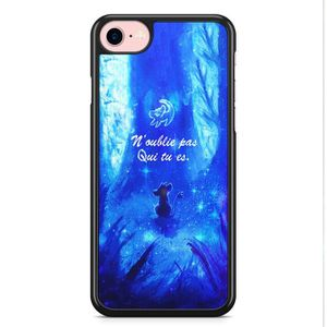 coque iphone 8 the lion king