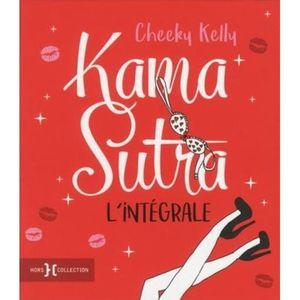 LIVRE SEXUALITÉ Livre - kama sutra ; l'intégrale