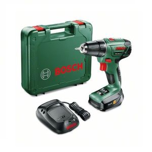 PERCEUSE BOSCH Perceuse-visseuse PSR 1440 LI-2, 1 batterie