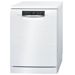 LAVE-VAISSELLE Bosch - lave-vaisselle 60cm 14 couverts a+ blanc -