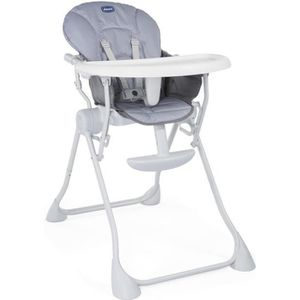 CHAISE HAUTE  CHICCO Chaise haute Pocket Meal nature