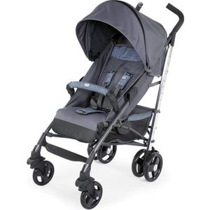 POUSSETTE  CHICCO Poussette canne Liteway 3 Spectrum - Editio