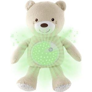 DOUDOU CHICCO Ourson Projecteur Baby Bear - Edition limit