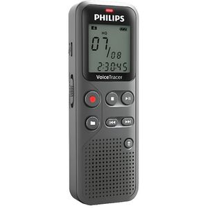DICTAPHONE - MAGNETO. PHILIPS DVT1110 Enregistreur Audio