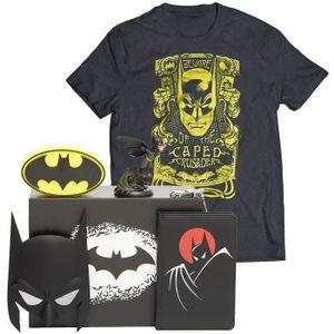 FIGURINE DE JEU WOOTBOX Box officielle Batman - S