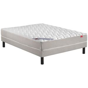 matelas simmons 140 achat vente matelas simmons 140 pas cher cdiscount. Black Bedroom Furniture Sets. Home Design Ideas