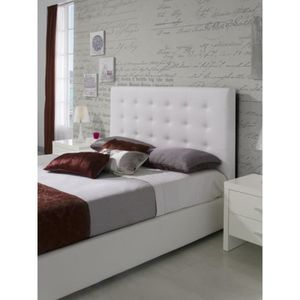 t te de lit achat vente t te de lit pas cher cdiscount page 42. Black Bedroom Furniture Sets. Home Design Ideas