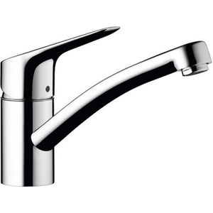 hansgrohe mitigeur cuisine achat vente hansgrohe mitigeur cuisine pas cher les soldes sur. Black Bedroom Furniture Sets. Home Design Ideas