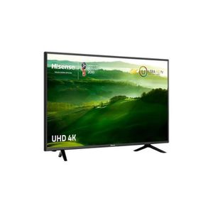 Téléviseur LED TV intelligente Hisense H55N5300 55