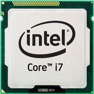 PROCESSEUR Processeur CPU Intel Core I7-2600 3.4Ghz 8Mo 5GT/s