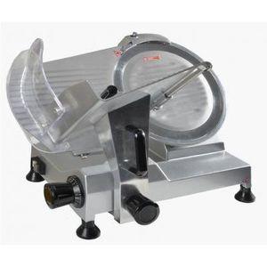 TRANCHEUSE KITCHEN CHEF HBS-300A Trancheuse électrique - Inox