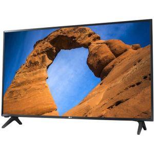 Téléviseur LED LG 43LK5000 TV LED - Full HD - 43