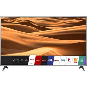 Téléviseur LED LG 75UM7000 TV LED 4K UHD - 75'' (190cm) - HDR - U