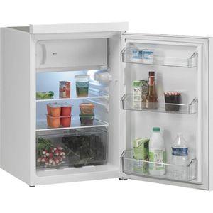 RÉFRIGÉRATEUR CLASSIQUE Réfrigérateur 55cm - 119L pour kitchenette Moderna