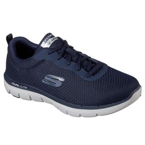 2 Baskets Flex Dayshow Skechers Advantage 0 Gray Frt5fwxFq