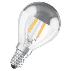 AMPOULE - LED OSRAM-Ampoule LED filament standard calotte miroir