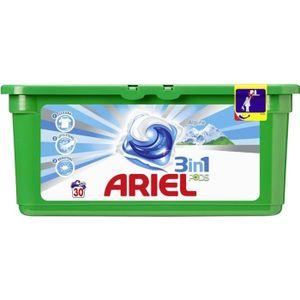 LESSIVE ARIEL Pods Lessive Alpine 30 doses 864g