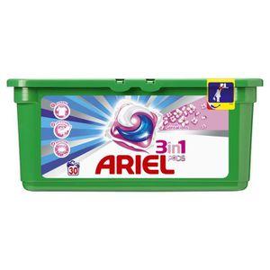 LESSIVE ARIEL Lessive Pods Fresh Sensation Pink 30 doses
