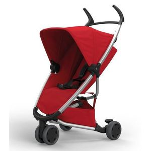 POUSSETTE  QUINNY Poussette Canne Zapp Xpress - All Red - 3 r