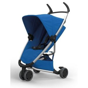 POUSSETTE  QUINNY Poussette Canne Zapp Xpress - All Blue - 3