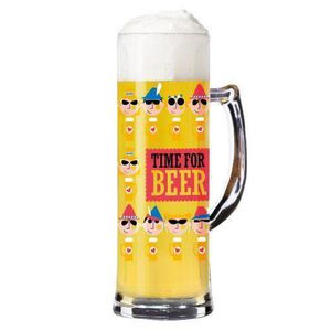 Verre à bière - Cidre Ritzenhoff Seidel, Verre Seidel, Verre Et Rond À B