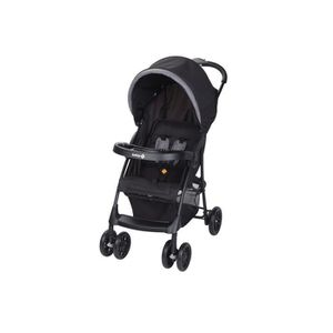 POUSSETTE  SAFETY 1ST Poussette Taly 3 in 1 Black Chic