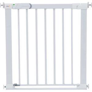 BARRIÈRE DE SÉCURITÉ  SAFETY 1ST Barrière de sécurité enfant Flat Step B