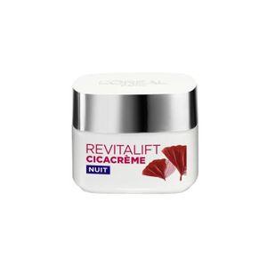 HYDRATANT VISAGE L'OREAL PARIS REVITALIFT Crème-Masque Anti-âge & R