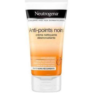 DÉMAQUILLANT NETTOYANT NEUTROGENA Crème Points Noirs - 150ml